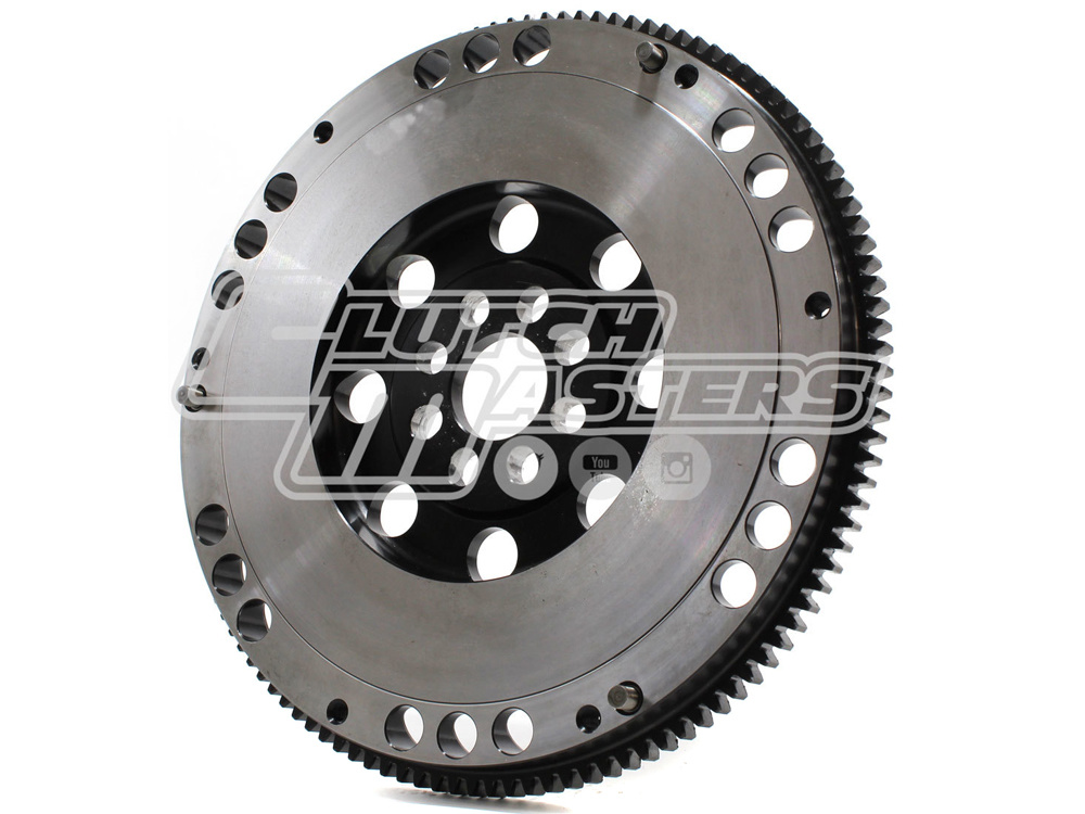 Стальной маховик Clutch Masters Flywheel Toyota Celica GT-Four (ST185/ST205) / MR-2 (W20) 2.0L (3S-GTE) FW-725-SF