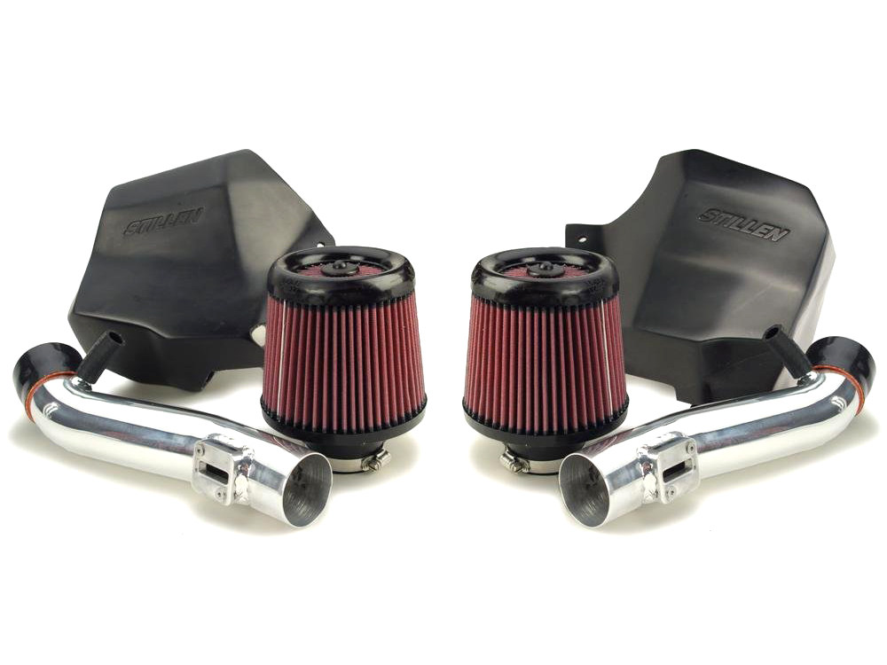 Холодный впуск STILLEN Generation 2 Cold Air Intake для Nissan 370Z V6 3.7L (2009-15)