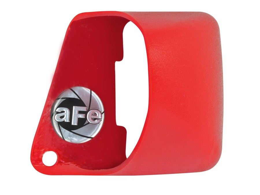Воздухозаборник aFe Magnum FORCE Intake RED BMW (F30/F34/F32/F36) N20/N26/N47