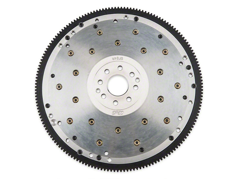 Алюминиевый маховик SPEC Flywheel BMW 3-Series (E46) 1999-2000, 5-Series (E39) 1997-2000 5MT 2.8L (M52B28/M52TUB28) SB64A