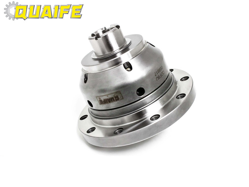 Самоблокирующийся дифференциал Quaife ATB Differential Fiat 500 and Mk2 Ford Ka equipped with 5-speed (QDH3K)