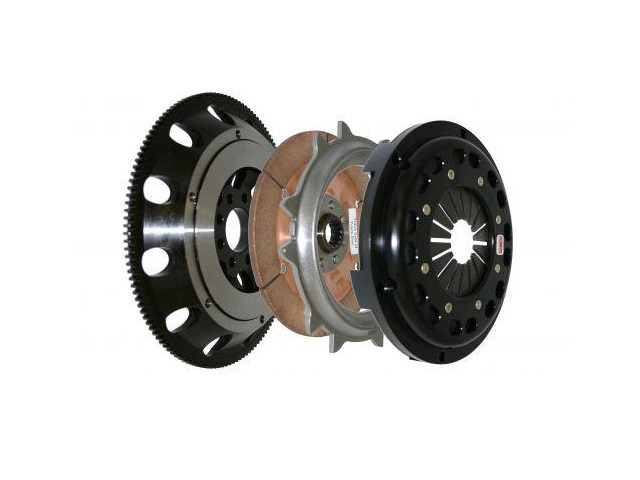 Усиленное сцепление Competition Clutch 184mm Rigid Super Single Mazda RX-7 13B 1.3L Turbo
