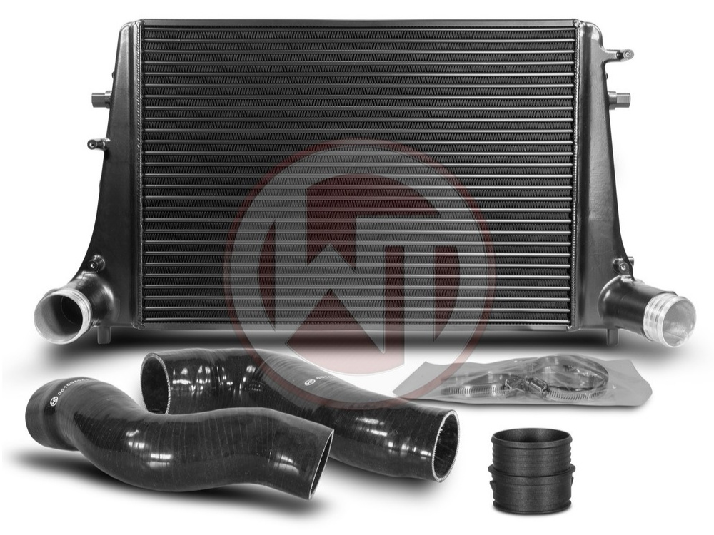 Интеркулер WAGNER TUNING Competition для VAG VW/Audi/Seat/Skoda (EA111/EA211) L4-1.4L TSI/TFSI