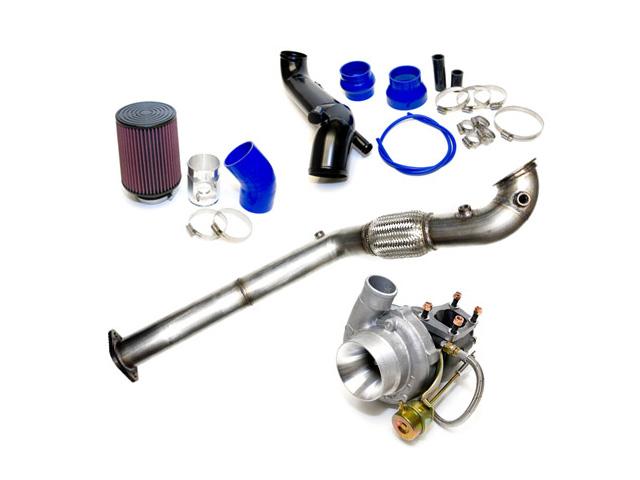 Mazda 6 turbo kit