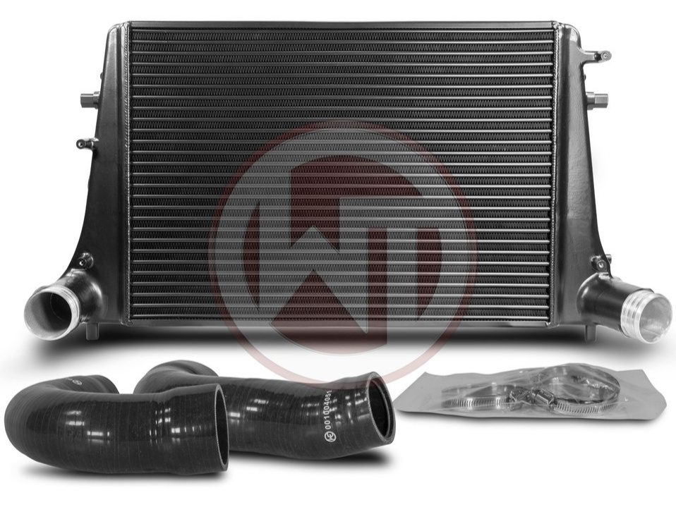 Интеркулер WAGNER TUNING Competition для VAG VW/Audi/Seat/Skoda (EA189) L4-1.6L/2.0L TDI