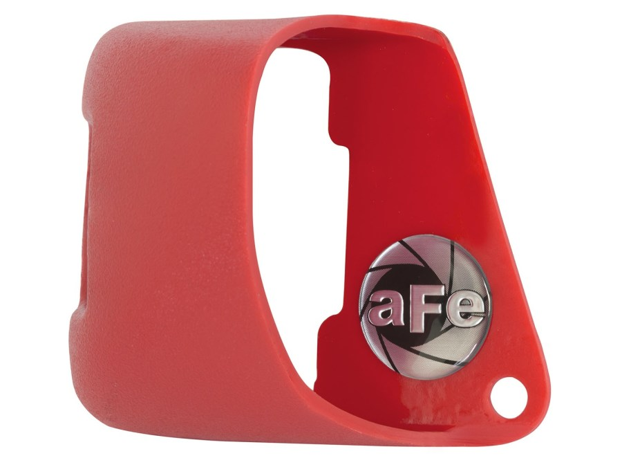 Воздухозаборник aFe Magnum FORCE Intake RED BMW (F30/F34/F32/F36/F87) N55