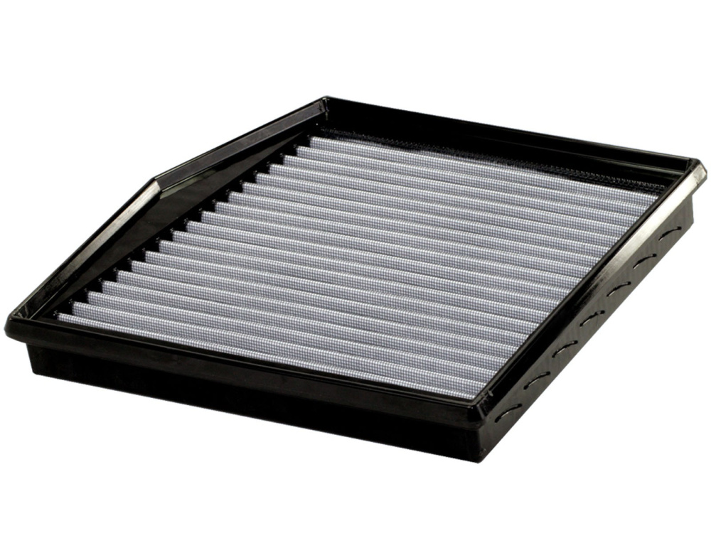 Фильтр aFe Magnum FLOW OER Pro Dry S Air Filter для BMW 135i/335i/ X1 35ix (E82/E88/E90/E92/E93/E84) 11-13 L6-3.0L (t) N55