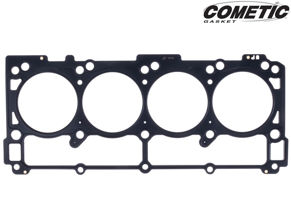 Прокладка ГБЦ Cometic MLX для Chrysler/Dodge/Jeep (Hemi 370) 6.1L V8 (4.100/1.0мм) C15149-040
