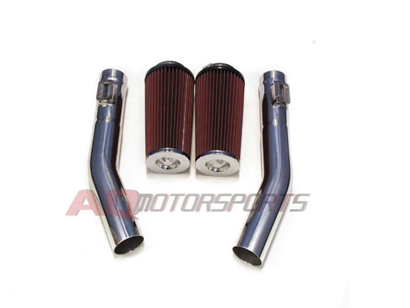 Впускная система AQ Motorsports Cold Air Intake для Nissan GT-R R35 (2009+)