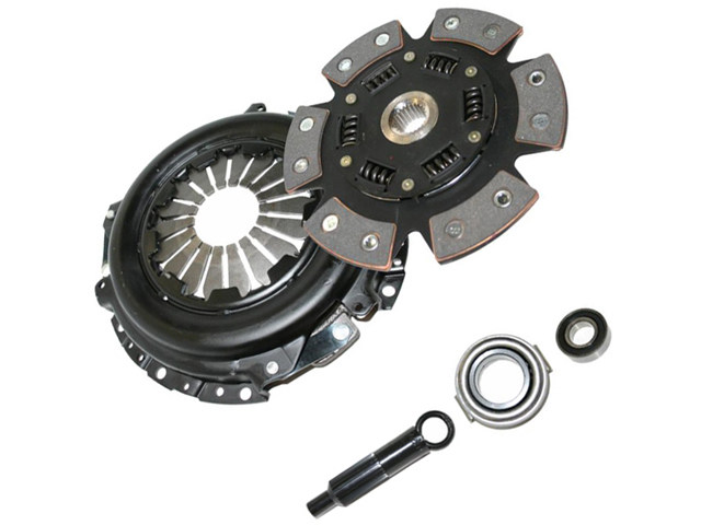 Сцепление Competition Clutch Stage 1 Carbonetic - Gravity Series 2400 Mitsubishi Galant (1999-2001), Mitsubishi Eclipse (2000,2003-2004)