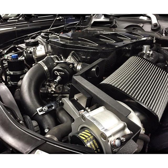 Supercharger Kits For Bmw 335i: Компрессор Active Autowerke Supercharger Kit Gen 2 LEVEL 1