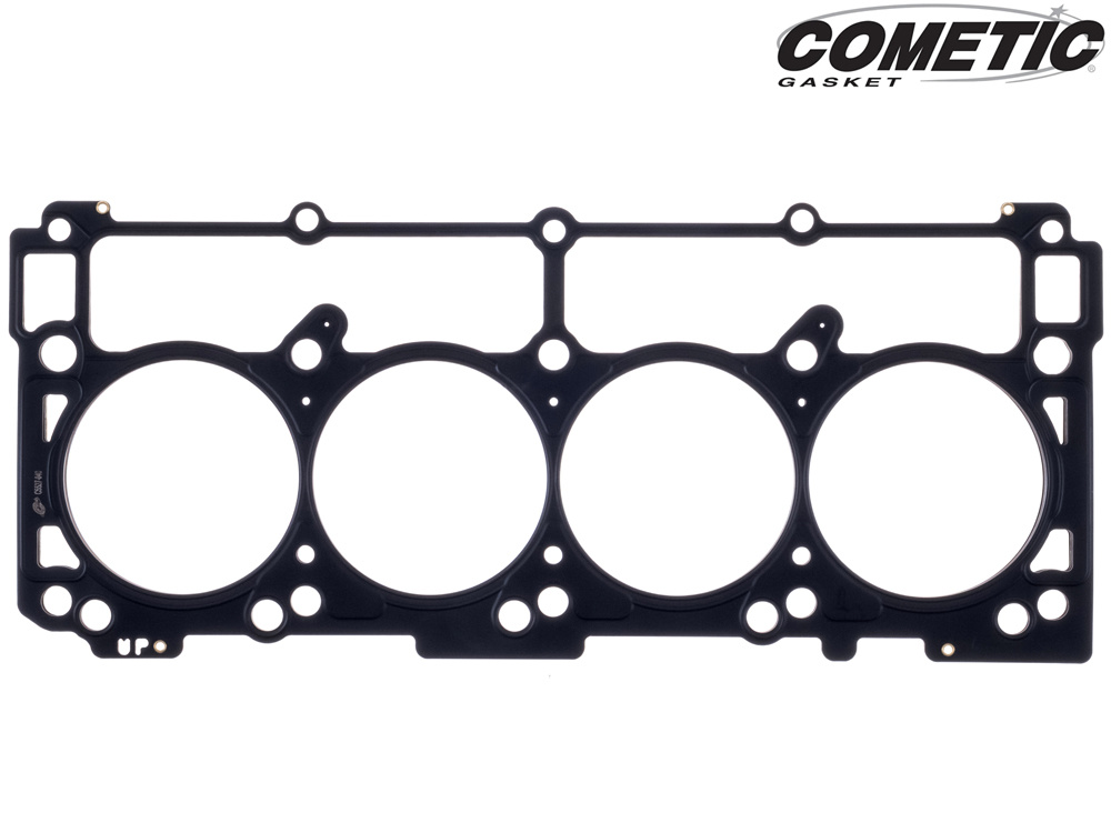 Прокладка ГБЦ Cometic MLS для Chrysler/Dodge/Jeep (Hemi 370) 6.1L V8 (4.125/1.0мм) C5526-040